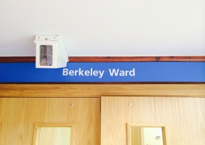 Berkeley Ward