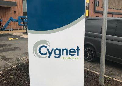 Cygnet Healthcare Project